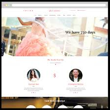 Wedding Planner Websites Lt Wedding U2013 Free Responsive Wedding Planner Wordpress Theme