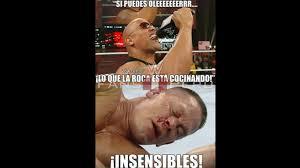 Memes De John Cena - wwe memes se burlan de la nariz de john cena