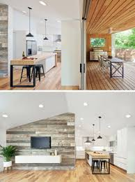 open floor plans for ranch style homes this 1962 ranch style home in texas was given a contemporary