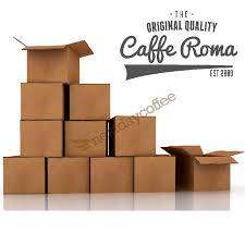 caffe roma crema coffee beans bulk buy 44kg