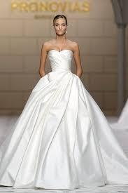 brautkleid pronovias what to wear your wedding dress samila boutique