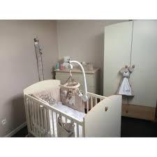 chambre tinos autour de bébé chambre complète occasion annonce d achat et vente