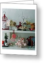 cookies and ornaments by romulo yanes