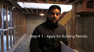 getting started legal basement apartment in oshawa youtube