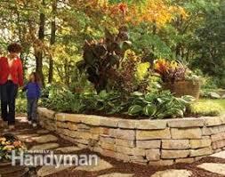 construct a raised garden bed family handyman