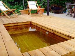 spa d exterieur bois fabricant de jacuzzis spa 100 bois dans le var