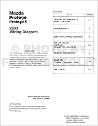 1995 mazda protege wiring diagram 1995 diy wiring diagrams