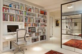 bookshelves and wall units wall units built in desks and bookshelves bookshelf with desk
