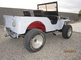 jeep pakistan 1947 jeep cj2a for sale 1839725 hemmings motor news