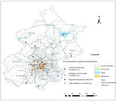 World Map Beijing China by Sustainability Free Full Text Self Adaptive Revised Land Use