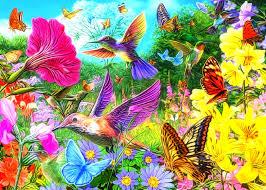 forests birds animals downloaded pre digital butterflies frenzy
