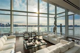 35 million richard meier penthouse up for resale for first time