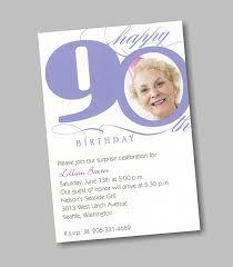 90th birthday invitation templates free musicalchairs us