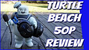turtle beach black friday turtle beach ear force 50p headphone review youtube