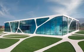 building concept concept construction design innovative architectural building