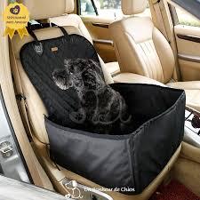 protection siege 2 en 1 housse box de protection de siège de voiture imperméable
