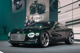 bentley mumbai bentley exp 10 speed 6 concept car shown at geneva motor show