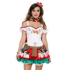 Matador Halloween Costumes Offensive Latina Halloween Costumes Shouldn U0027t Wear