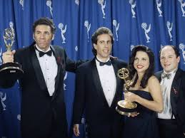 nbc memo almost ended u0027seinfeld u0027 after premiere business insider