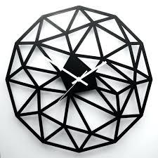 pendule moderne cuisine pendule moderne cuisine trendy dcoration horloge cuisine moderne