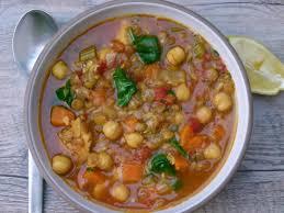 harira recipe pamela salzman u0026 recipes