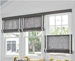 Kitchen Window Treatments Roman Shades - 8 best window treatments images on pinterest roman shades