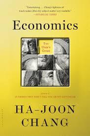 economics the user u0027s guide amazon co uk ha joon chang