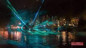 copenhagen tivoli illumination show