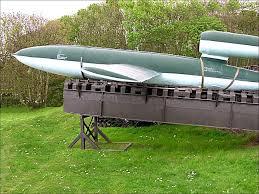 doodlebug flying bomb surviving restored ww2 german v1 doodlebug flying buzz bomb