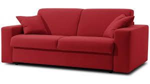 canapé convertible rapido pas cher canapé lit 3 places tissu déperlant pas cher spécialiste canapé