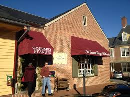 Colonial Awnings Commercial Awnings
