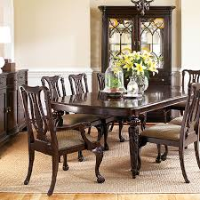 Bernhardt Dining Room Furniture Pine Dining Room Table Home Interior Design Ideas