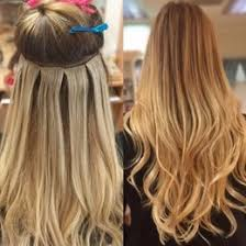 beaded hair extensions pros and cons ideas about tape in hair extensions cute hairstyles for girls