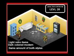 Home Design Game Levels Home Sweet Home Christmas Edition Tips Walkthrough Gamezebo