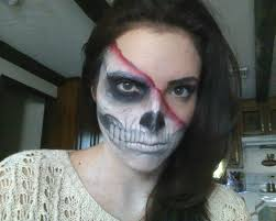Halloween Makeup Pics by Halloween Makeup Ideas From Reddit Popsugar Beauty Australia