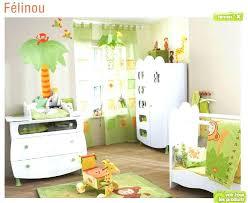 rideau chambre bébé jungle deco chambre bebe garcon jungle ralisscom chambre bebe garcon jungle