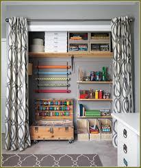 Closet Curtain Curtains For Closet Doors Pinterest Home Design Ideas