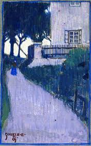 Landscape With Houses by 391 Best Egon Schiele Images On Pinterest Drawing Painting Art