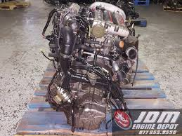 used mitsubishi complete engines for sale page 2