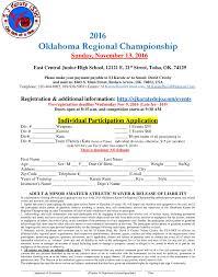 Tulsa Zip Code Map Events Sj Karate Sjk