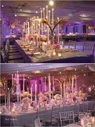 Table Wedding Decorations Best 25 Long Wedding Reception Tables Ideas On Pinterest Long