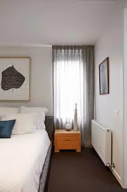 Federation Homes Interiors Sensible Alterations Enliven Small Semi Detached Melbourne House
