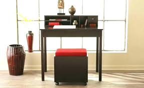 Small Desk Uk Writing Desks For Small Spaces Contemporary Writing Desk In Yellow