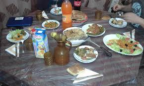 cuisine batna file plats traditionnel de la région de batna en algérie jpg