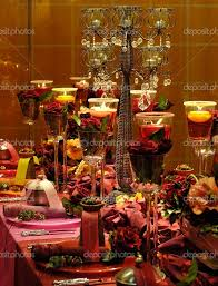 Christmas Table Decoration Ideas Cheap by 86 Best Christmas Table Decorations Ideas Images On Pinterest