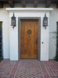 colonial style front doors simple entry for front door from courtyd to house pavers instead