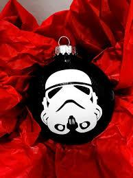items similar to stormtrooper ornaments trooper ornaments