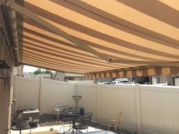 Nw Awning Retractable Awnings Northwest Shade Co