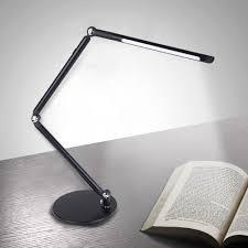drafting table lamp dimmable led desk lamp kshioe metal architect swing arm led table