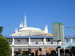 space mountain ghost galaxy walt disney world navfile
